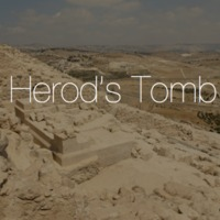 Herod Tomb Title.png