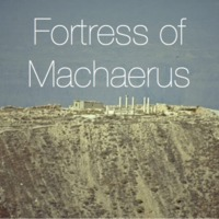 Fortress Machaerus Title.png