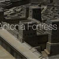 Antonia Fortress Title.png