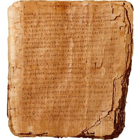 Papyrus codex